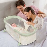 Summer Infant By Your Side Sleeper - Modern Mosaic