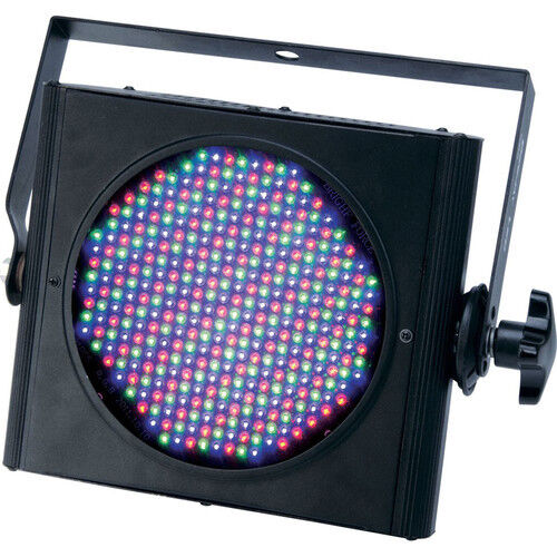 DeeJay LED 45W LED Par Can Fixture with DMX Control DJ160