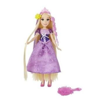 Disney Princess Rapunzel fashion