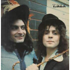 T. Rex Metal Vinyl Records