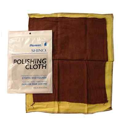 Shino C40L Polishing Cloth