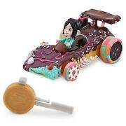 Vanellope Racer