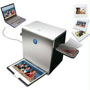 Photo Slide Scanner