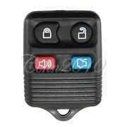 Ford Key Fob Cover