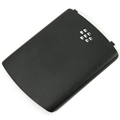 BLACKBERRY CURVE 9300 9330 OEM STANDARD BATTERY DOOR REPLACEMENT NEW BACK COVER ()
