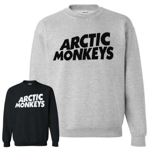 Find great deals on eBay for arctic monkeys sweatshirt. Shop with confidence.