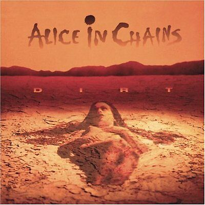 Alice In Chains   Dirt  New Cd