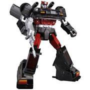 Transformers Bluestreak