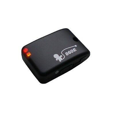 Der weltkleinste GPS Logger mit Bewegungssensor