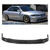 98-02 Honda Accord Lip