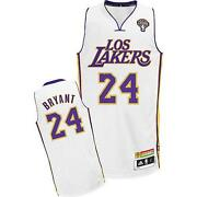 Kobe Bryant Authentic Jersey