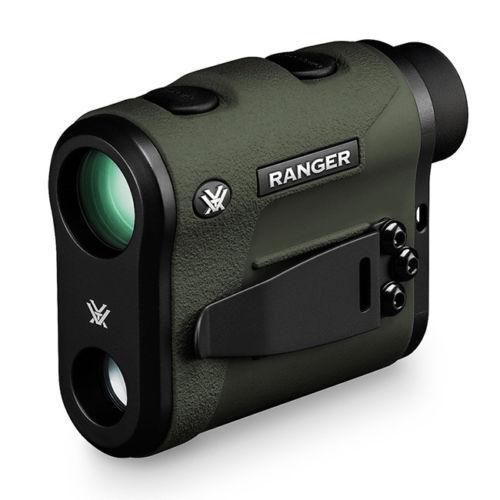New Vortex Ranger 1800 Laser Rangefinder RRF-181 Authorized Dealer