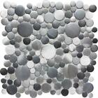 Gray Backsplash Tile