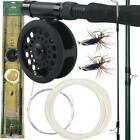 Fly Fishing Rod Kit