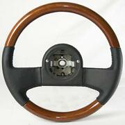 C4 Corvette Steering Wheel