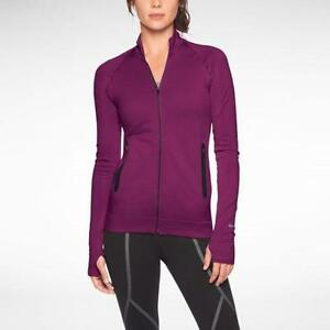 1408ce25e256 Womens Nike Dri Fit Jacket
