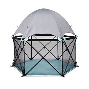 Summer Infant Pop-Up Play Tent for Toddlers