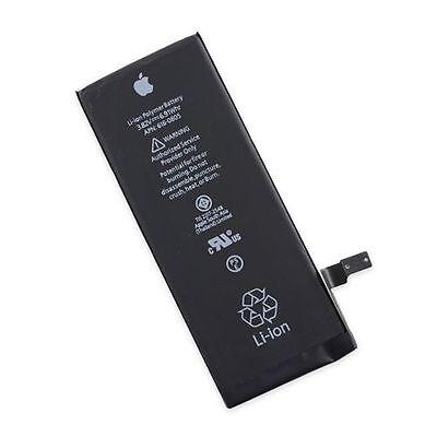 Oem Original Battery For Apple Iphone 6 1810Mah Li Ion Internal Replacement