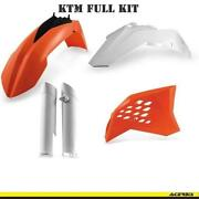 KTM Plastics