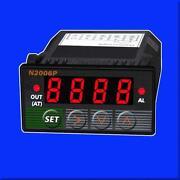 12V Temperature Controller