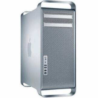 Apple MacPro5,1. 2010 model. 12-core 2.66GHz, 32GB 1333MHz RAM