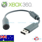 Microsoft Xbox 360 Video Game USB Cables