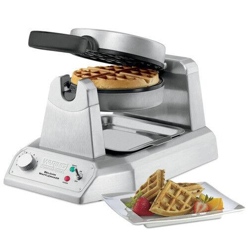 Waffle Maker - Single, 1200 watts