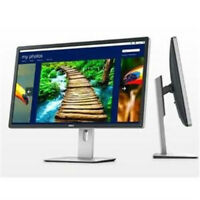 Dell P2815Q 28 Inch 4K/Ultra HD Monitor with USB 3.0 hub