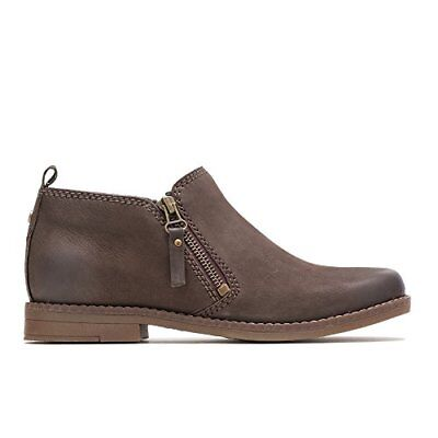 Women's Hush Puppies 'Mazin Cayto' Bootie, Size 9 M - Brown