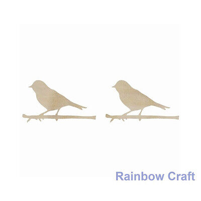Kaisercraft Wooden Embellishments flourish Pack 18 wording / patterns U select - Tweet