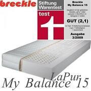 breckle my balance comfort ebay. Black Bedroom Furniture Sets. Home Design Ideas