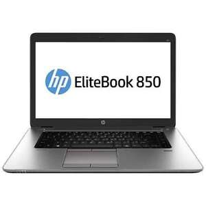 HP Elitebook 850 G2 - i7  - NEW
