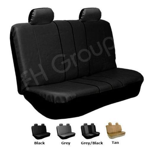 60 40 Split Bench Seat Cover Ebay