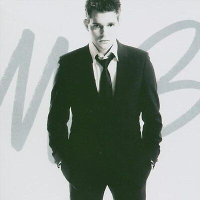 Michael Buble Cd   Its Time  2005    New Unopened
