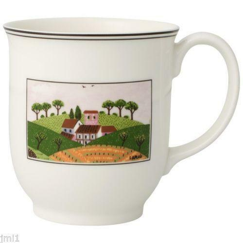 Villeroy Boch Coffee Mug Ebay