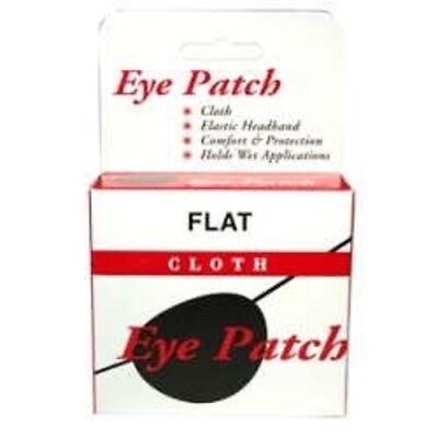 John G Kyles Eye Patch, Flat, 1ct 301380033047S552 (Flat Eye Patch)