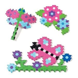 Puzzibits Flexible 3D Puzzle sets