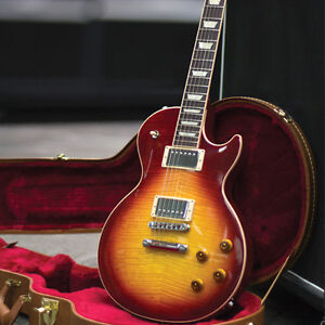 Own a Gibson Guitar NOW! Gibson Month at Long & McQuade