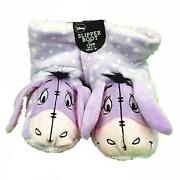 Eeyore Slippers