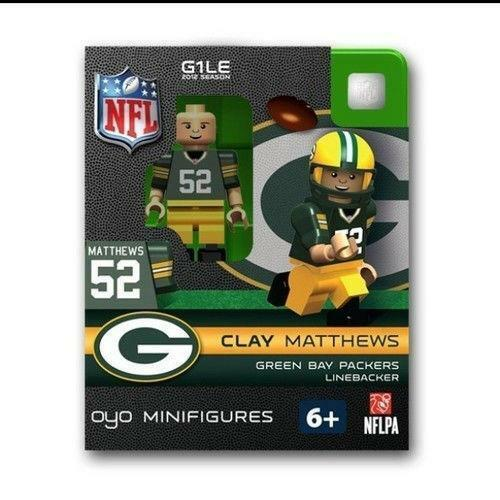 Lego NFL Football | eBay