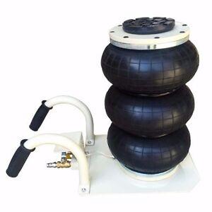 3 Ton Triple Bag Air Jack 6600LBS