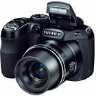 New Fuji Camera