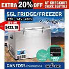 Plastic Camping Ice Fridges/Freezers
