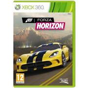 Xbox 360 Racing Games