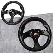 Universal Racing Steering Wheel