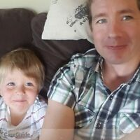 Single dad (pilot) in search of nanny!
