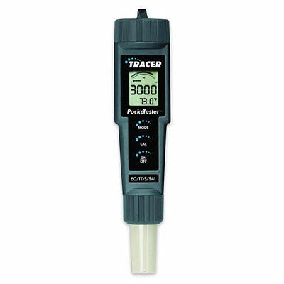 Lamotte 1749 Tracer Tdssalinityelectro Conductivity Ec Pocketester