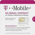 T-Mobile 4G SIM Cards