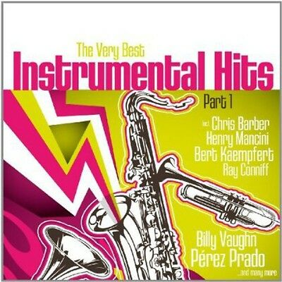 Very Best Instrument - Very Best Instrumental PT.1 [New CD] Germany -