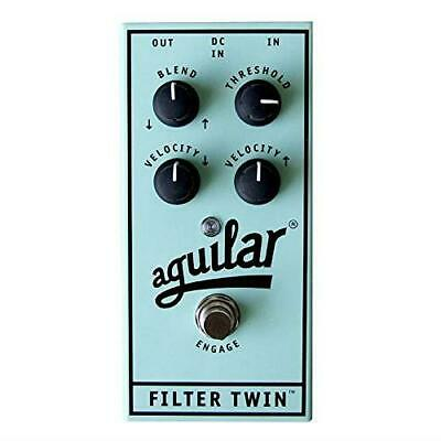 Aguilar FILTER TWIN Effects Pedal
